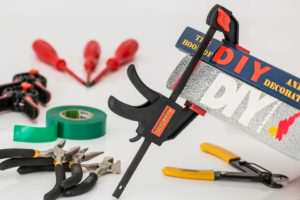 Starting a DIY Home Improvement Project